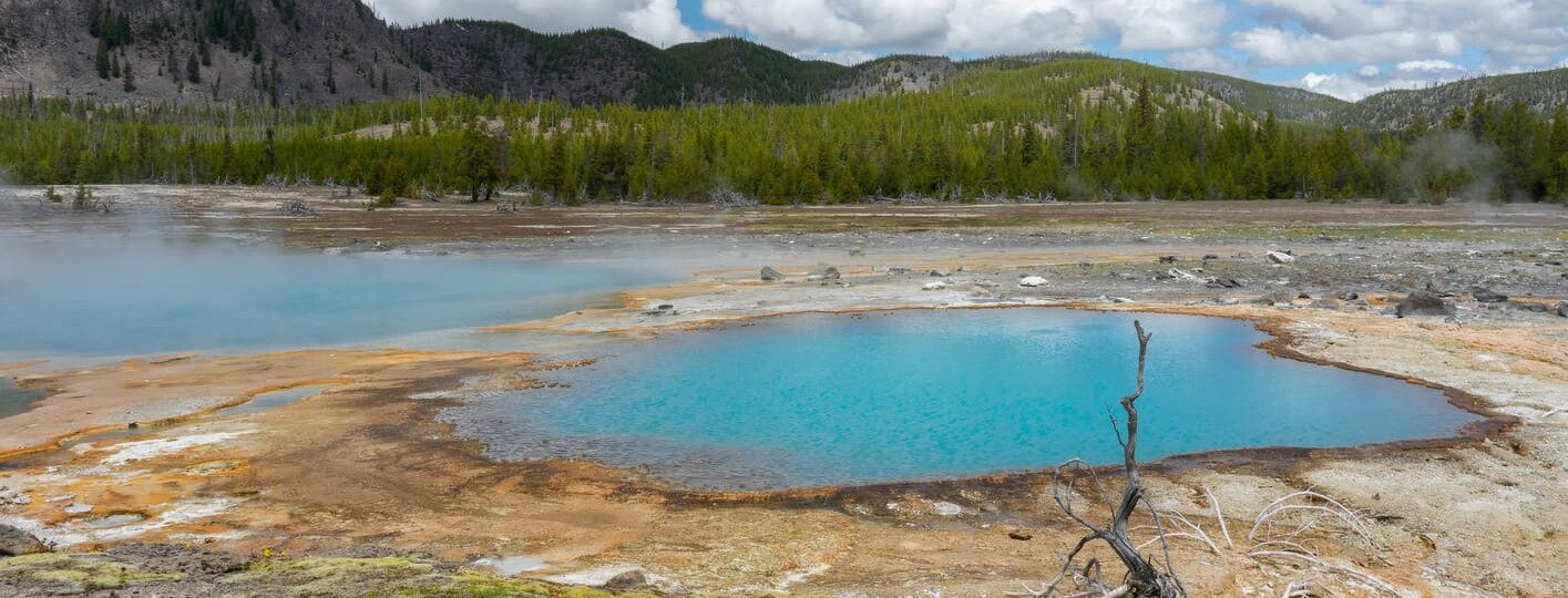 Things to do in Yellowstone, Wyoming, USA