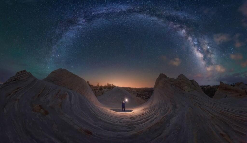 """""""Good night Utah"""" – Julio Castro"""