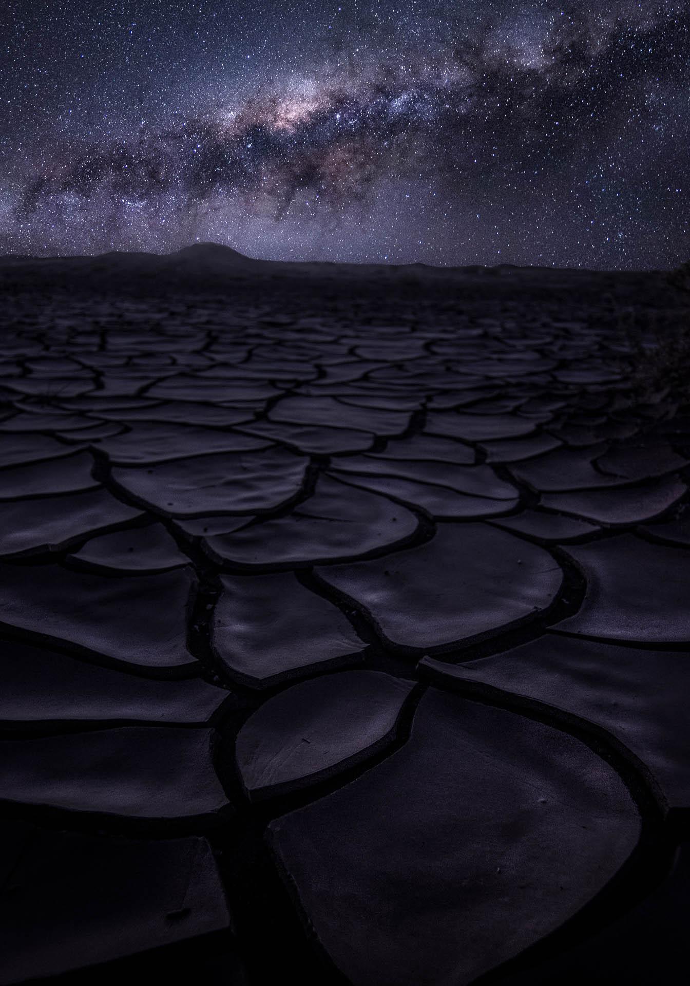mejores imagenes y fotografias de este año de la via lactea Atacama desert