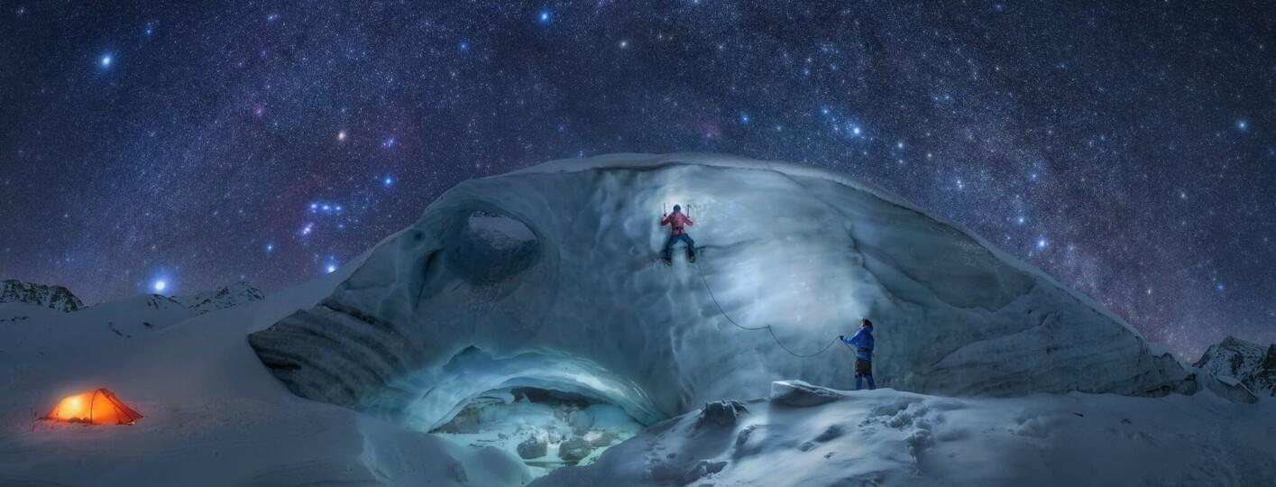 "best milky""Winter Milky Way"" – Dr. Nicholas Roemmelt way images"