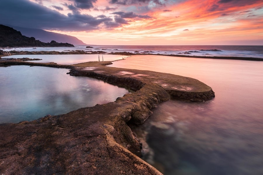 El Hierro, the cheapest Canary Island to travel