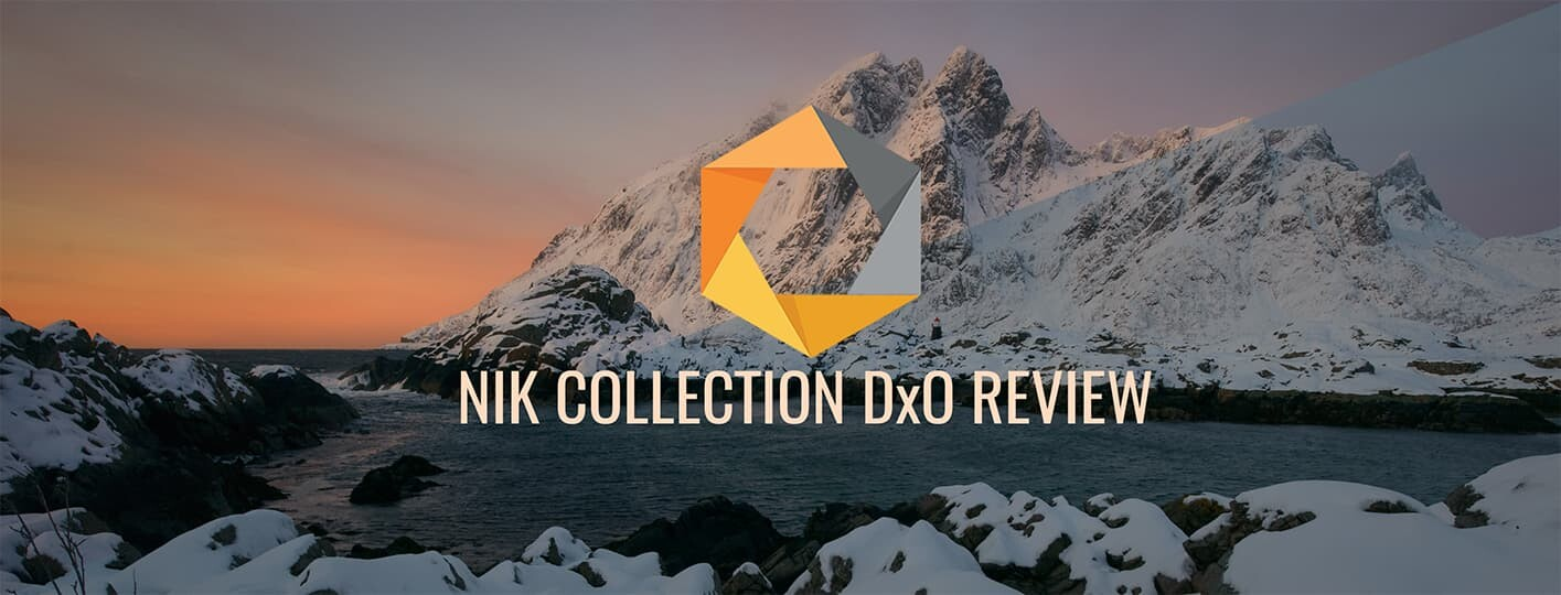 Nik collection dxo Review photography filters