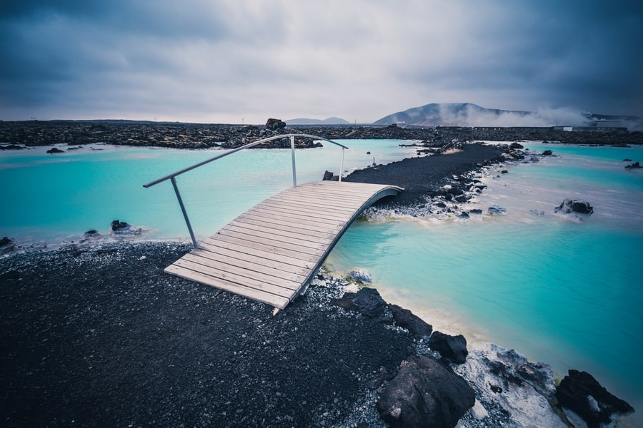 What to do in Blue Lagoon Iceland