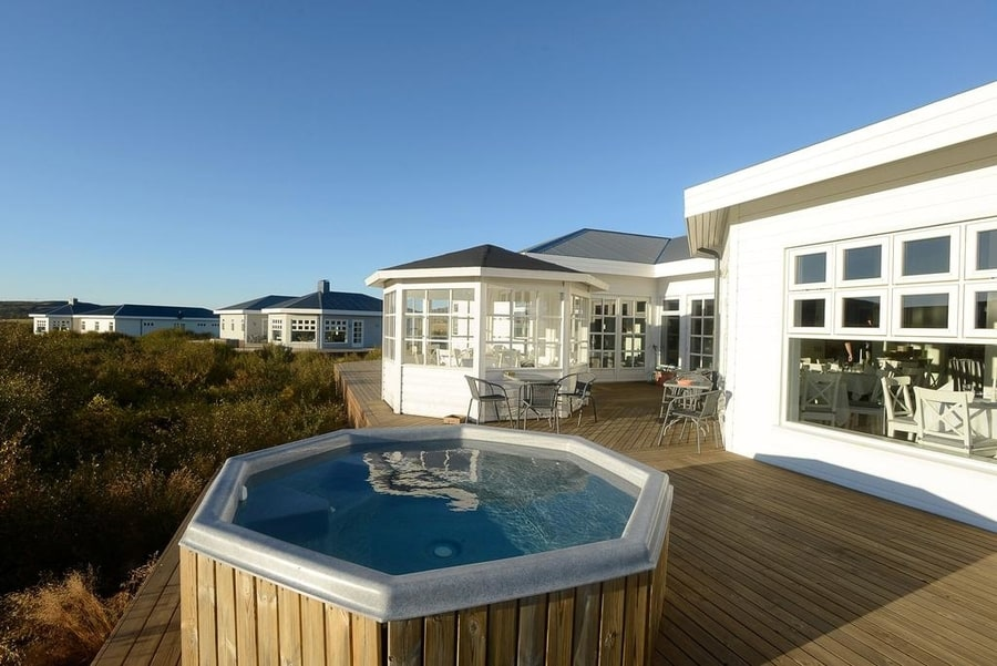 Where to stay near Golden Circle Iceland?