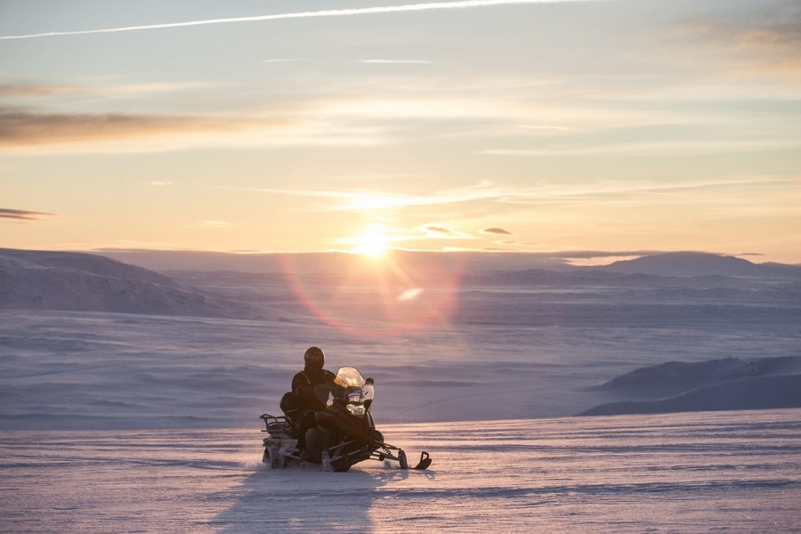 Discover Iceland Golden Circle tour full day