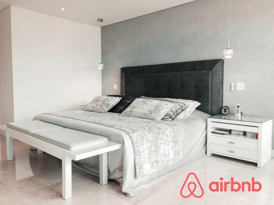 Cómo alquilar habitación Airbnb con cupón de descuento Airbnb