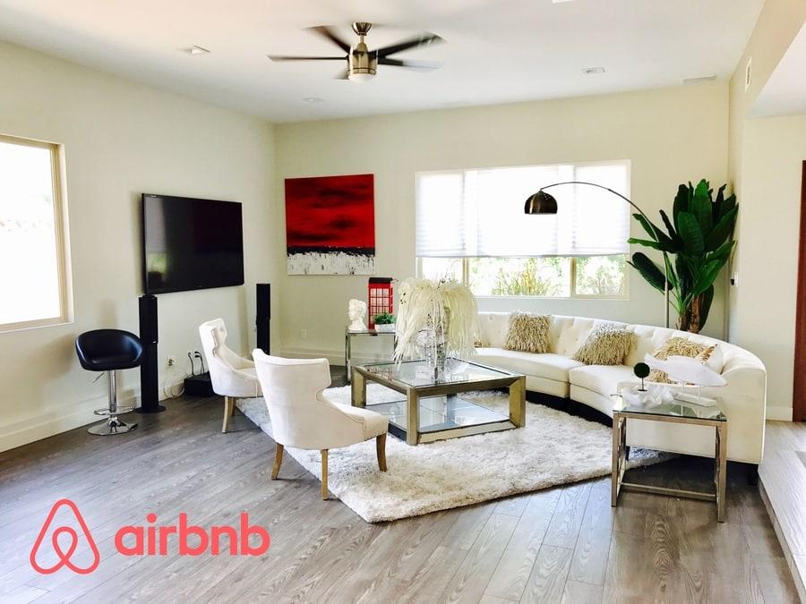 Alquiler apartamentos Airbnb con promocion