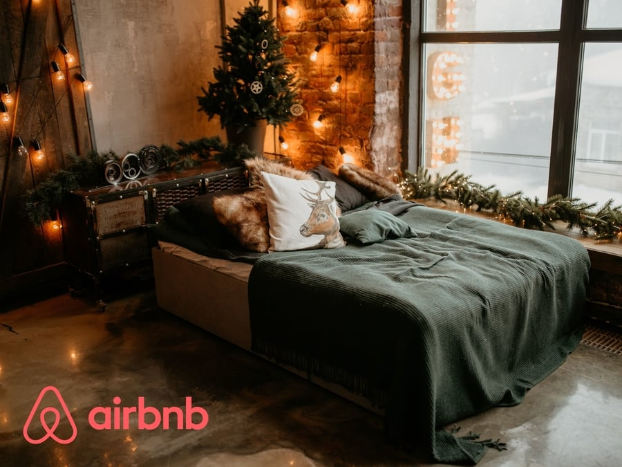Airbnb alquiler pisos larga duración