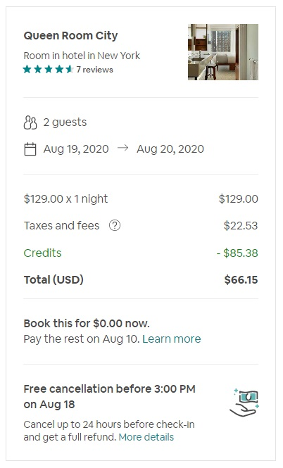How do you get a coupon for Airbnb?