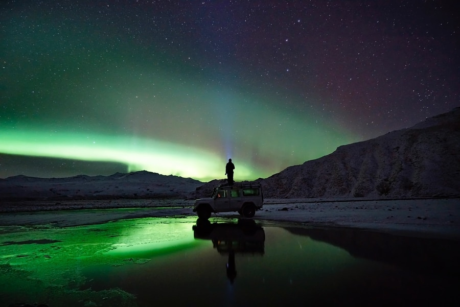 Car rentals in iceland, all you need to know