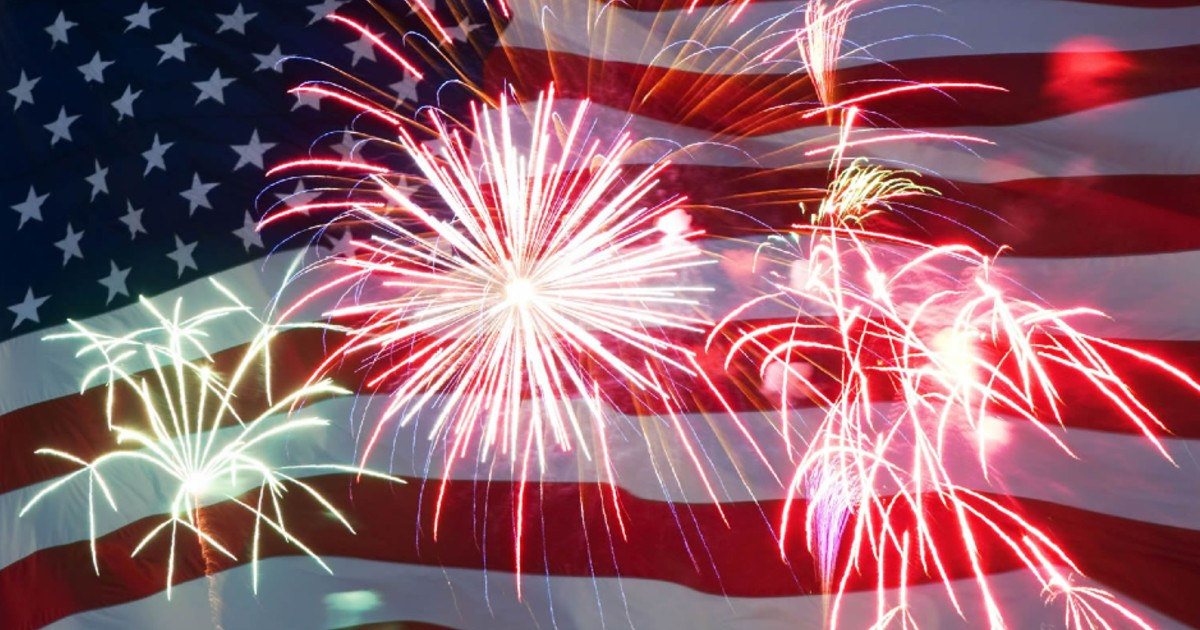 CarmelFest in Your Own Backyard! Where to watch 2020 Carmel 4th of July Fireworks