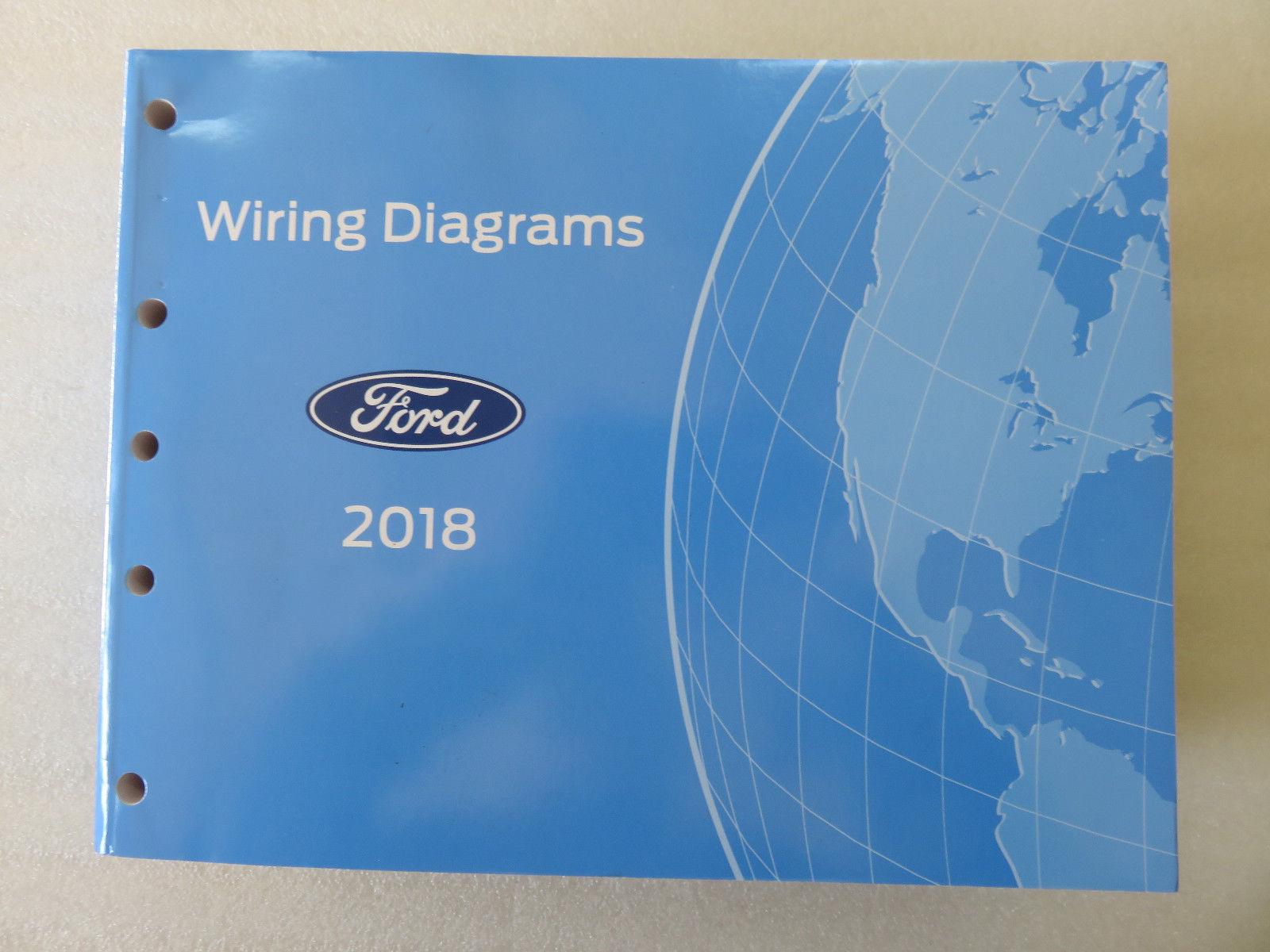 2018 ford f 550 truck wiring diagram manual
