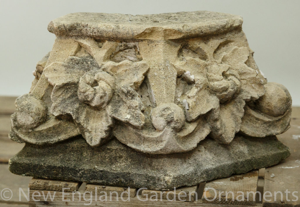 Antique Stone Carvings