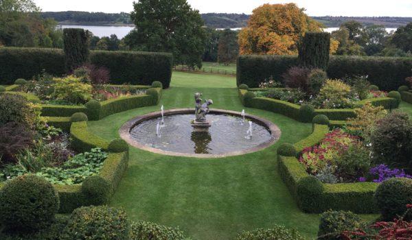 Our New Blog: The Sartorial Garden