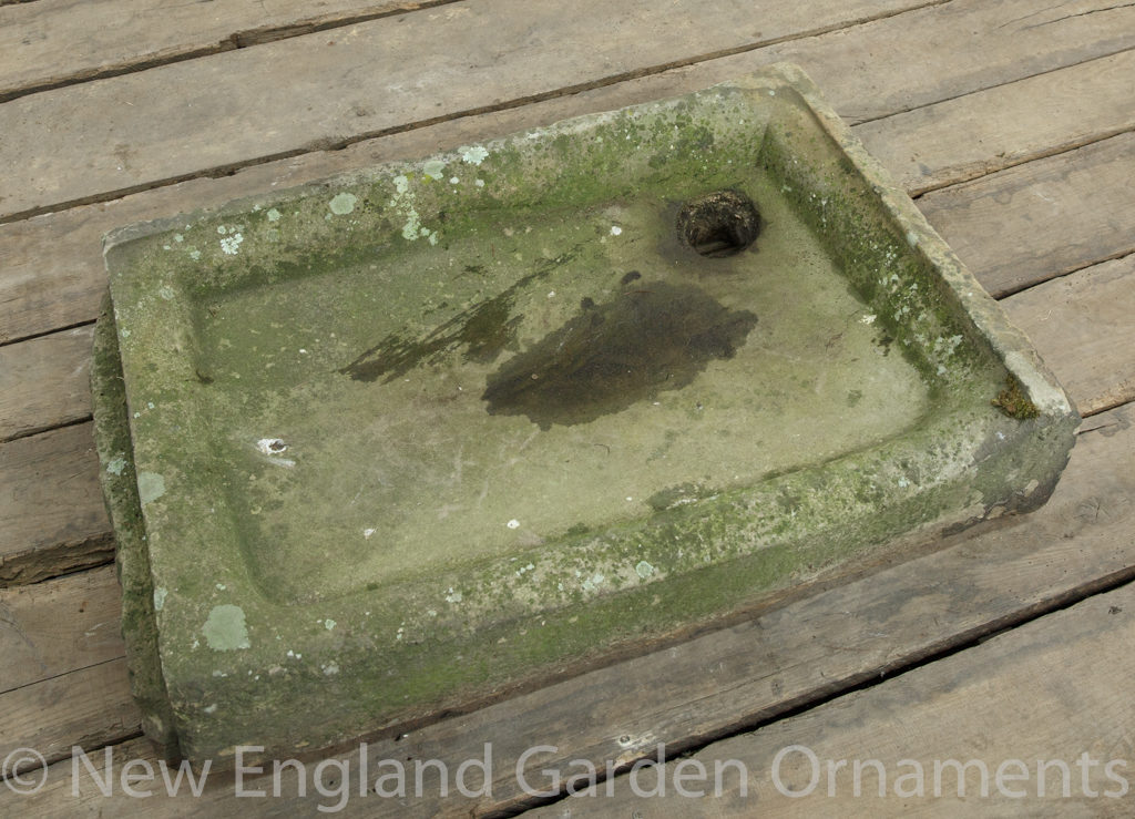 Antique Stone Farm Sink
