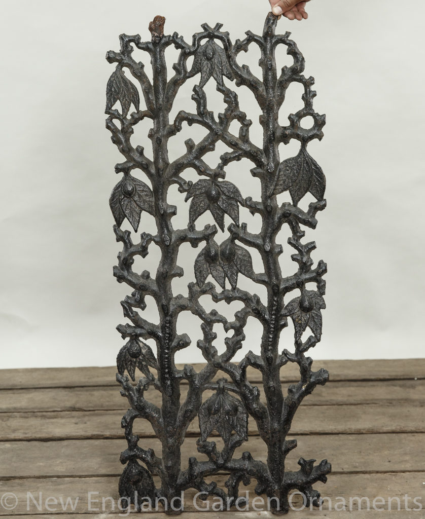 Cast Iron Buckley Panels