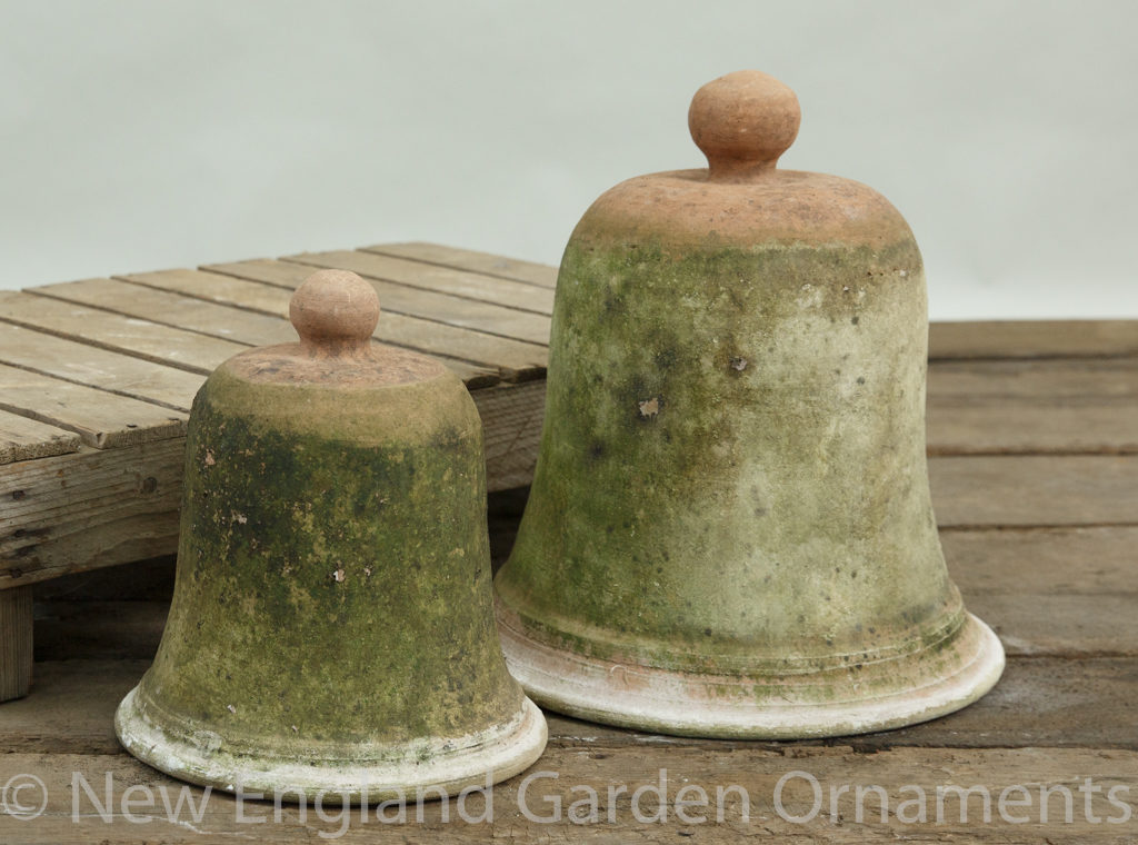 Terra Cotta Cloches