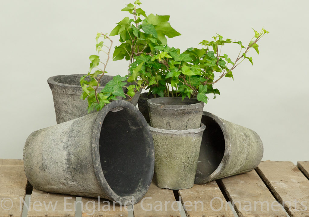 Tapered Farmers Pot