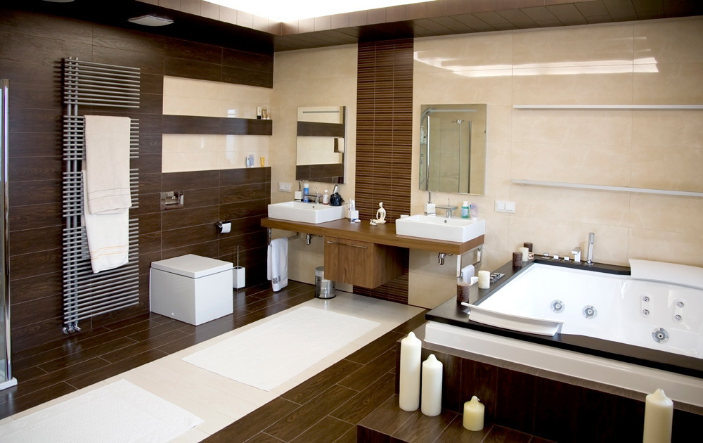 Remodel or Renovate? How to Know Which is Right for Your Bathroom Rehab