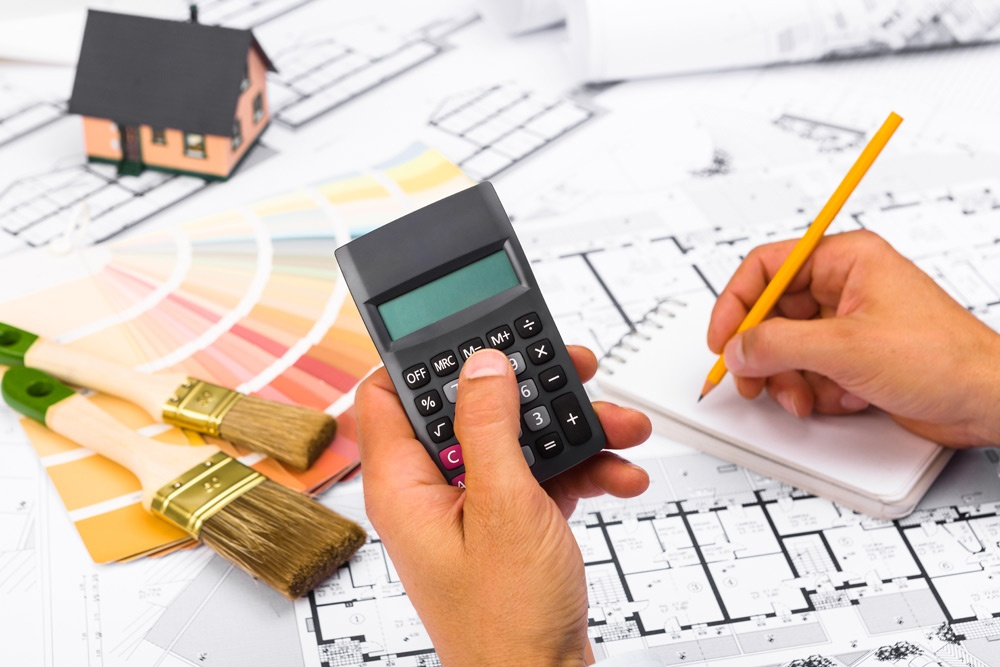 Making Fantasy a Reality: How to Finance Your Home Renovations