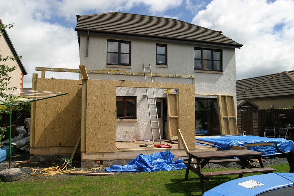 Building an Addition? Tips to Help You Budget Your Home Addition Project