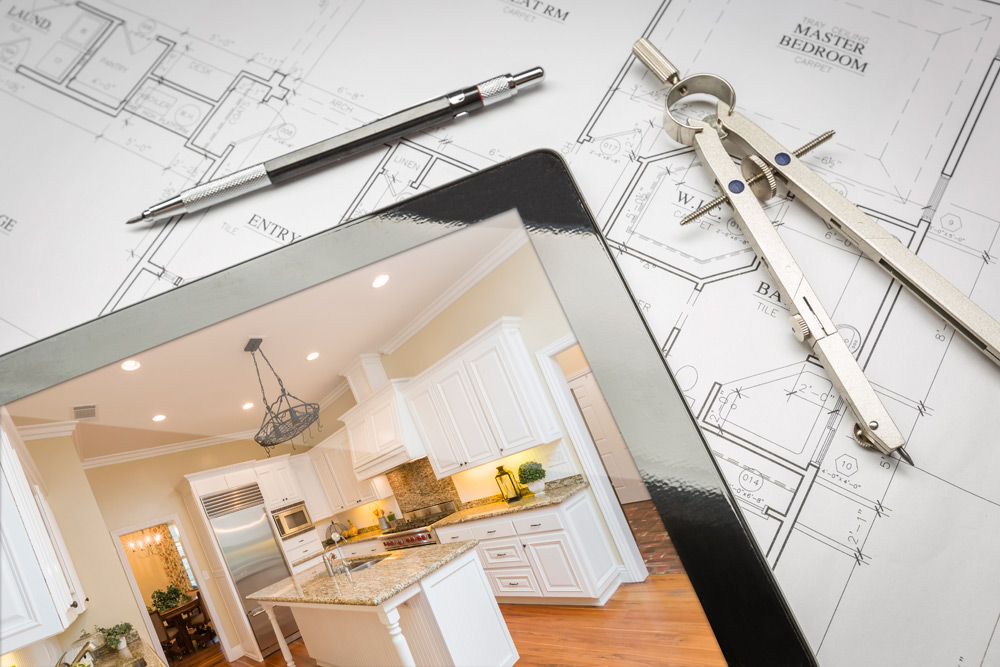 Time For an Upgrade? Follow These 5 Home Renovation Tips