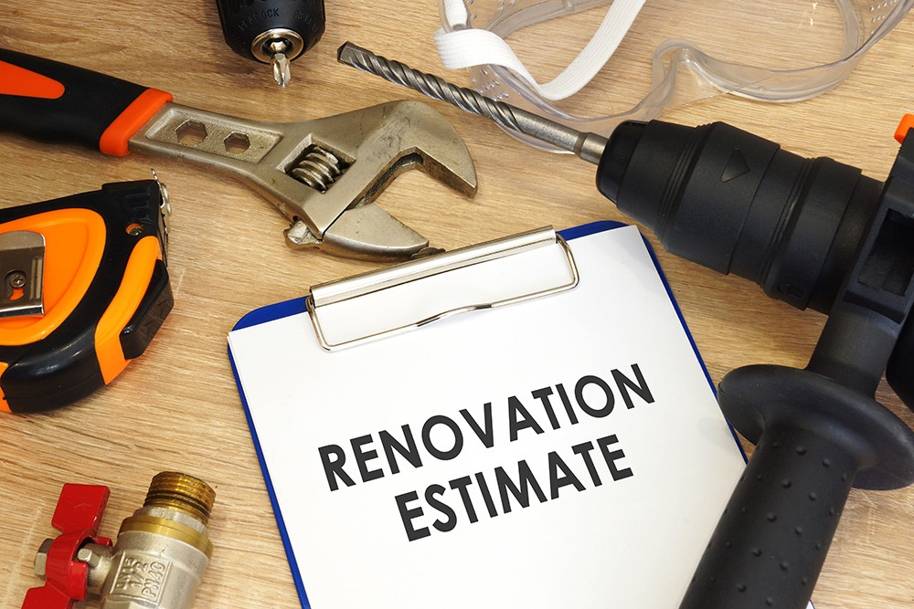 How to Renovate Your Home on a Budget: The Top 5 Budget Tips