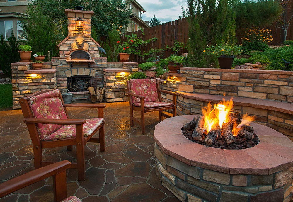 Adding an Outdoor Patio to Your Backyard Remodel