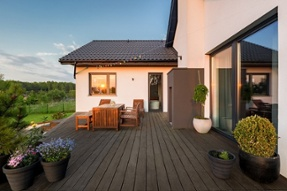 Backyard Deck Designs That Will Transform Your Property