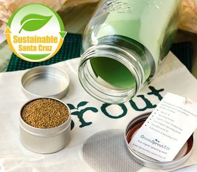 Sustainable Santa Cruz