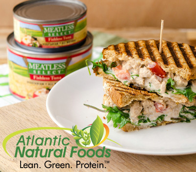 Atlantic Natural Foods