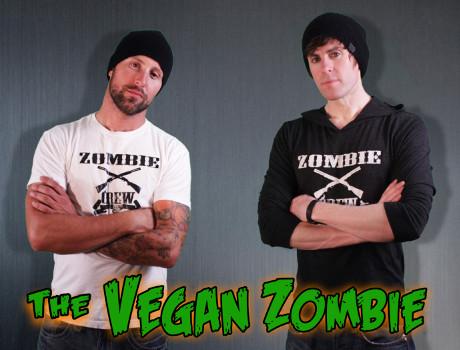 The Vegan Zombie