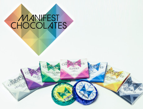 Manifest Chocolates