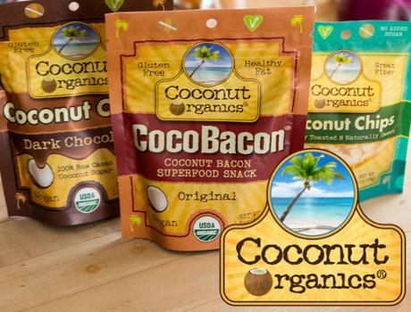 Coconut Organics, Inc.
