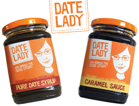 Date Lady