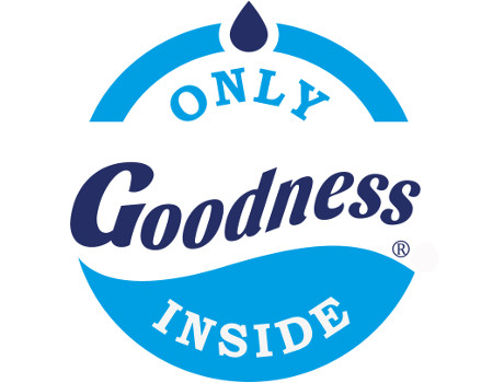 Only Goodness Inside
