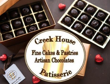 Creek House Patisserie