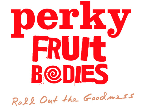 Perky Fruit Bodies
