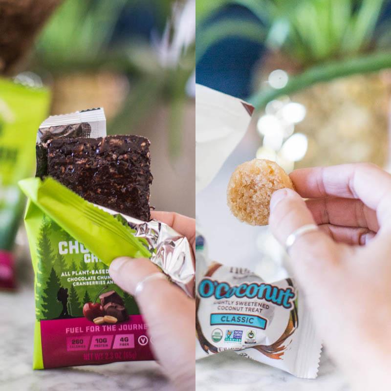VeganCuts Snack Box