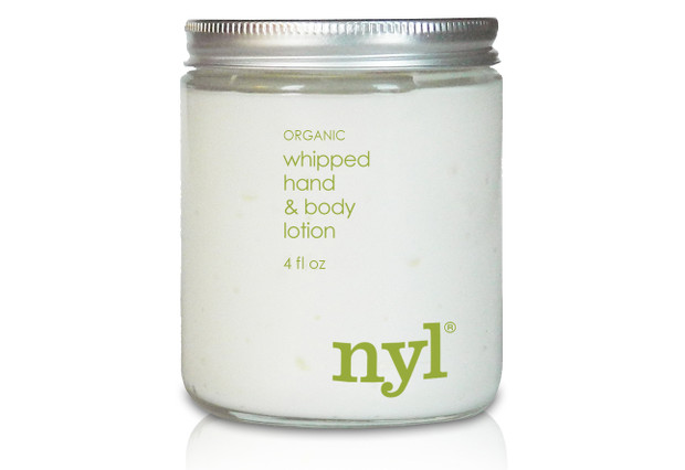nyl Whipped Hand and Body Lotion