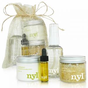 nyl Skincare Starter Kit