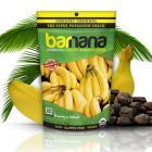 Barnana Chewy Banana Bites 3 Pack