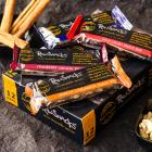 Box of 12 Raw Snacks Bars