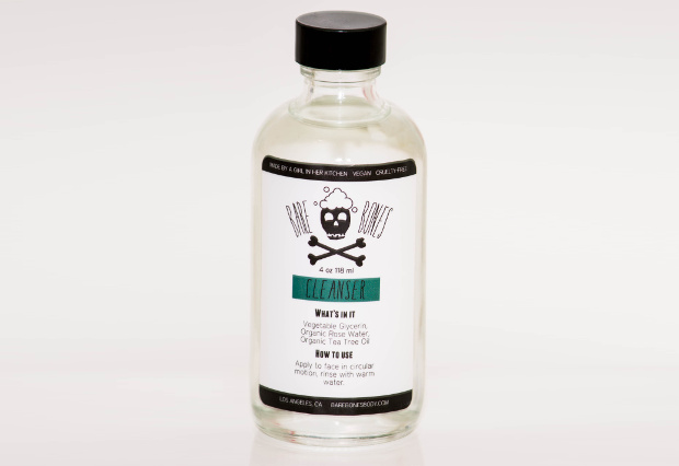 Bare Bones Cleanser