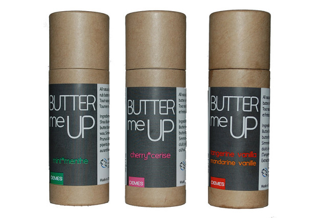 Butter Me Up Moisture Stick Vegan Cuts