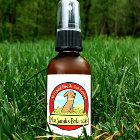 Flea & Tick Repellant Spray for Dogs 3-pack