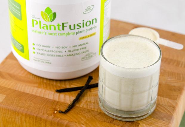 PlantFusion Protein Powder 2lbs