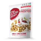 The Good Bean Chickpea Snack 6 Pack