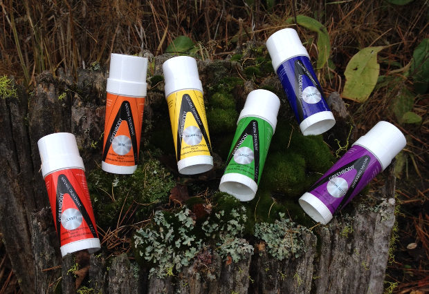 GREENBODY Deodorant