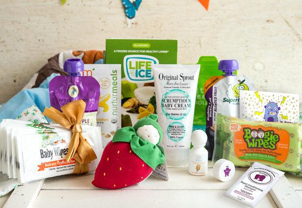 Babys Gift Pack
